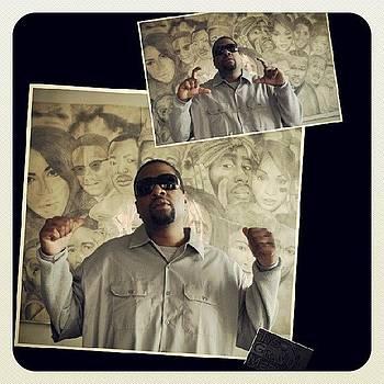 @sandman_akasandcannon  Shoot Me Your # by Tyson Gravity