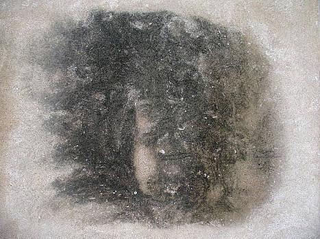 Sandstone Blown by Ross Odom