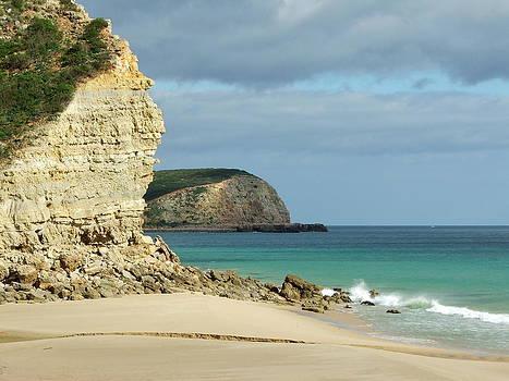 Paula Guy - Sandy Beach