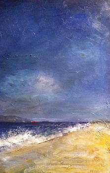 Sandy Shores by Fiona Jack