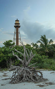 Sanibel Light by Doug McPherson
