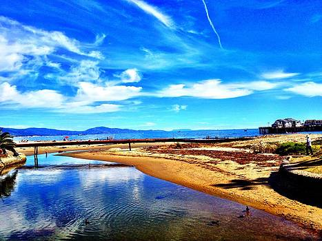 Santa Barbara  by Joyful  Events