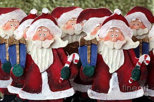 Sophie Vigneault - Santa Claus Meeting