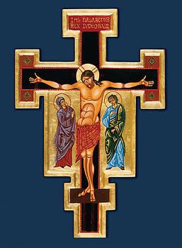 Santa Croce by Joseph Malham