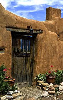 Elena Nosyreva - Santa Fe Canyon  road