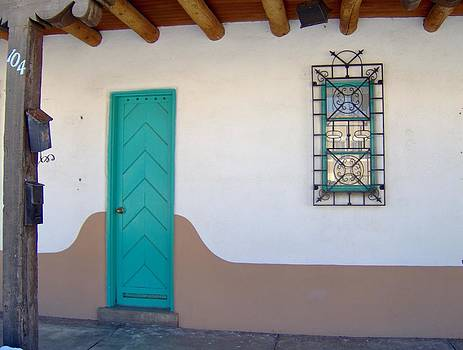 Santa Fe Style by Jasmin's Treasures