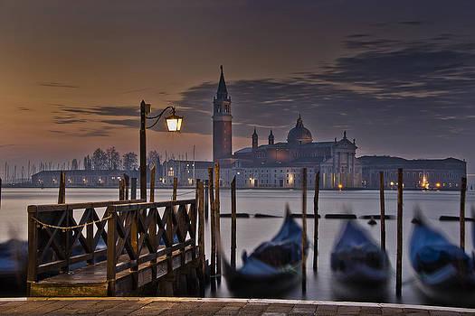 Santa Maria Maggiore by Marion Galt