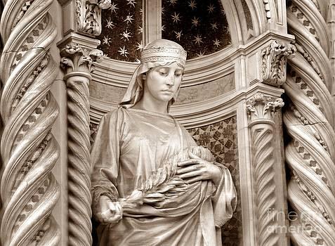 Ines Bolasini - Santa Reparata - Florence