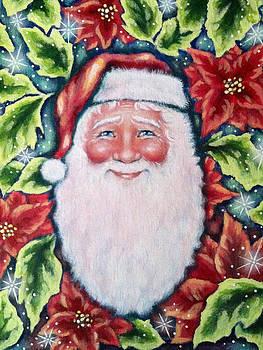 Santa's Joy by Theresa Stites
