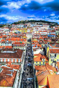 Alexandre Martins - Sao Jorge Castle I