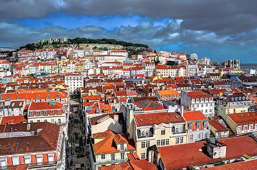 Alexandre Martins - Sao Jorge Castle II