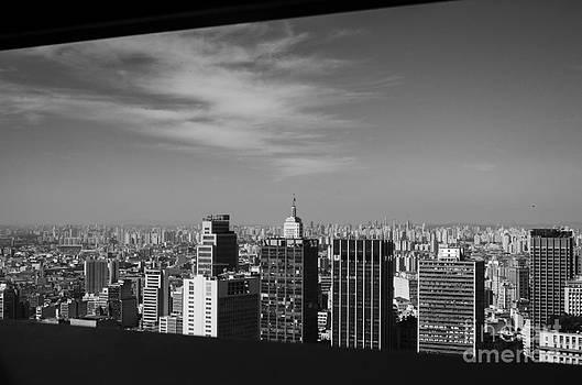 Sao Paulo  by Ricardo Lisboa