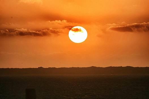 Sarahan Sun by Robert Walker