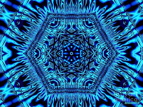 Satin Ice by Bobby Hammerstone