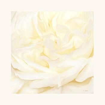 Satin Petals by Pat Edsall