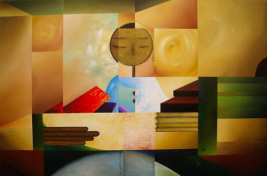 Satori by Laurend Doumba