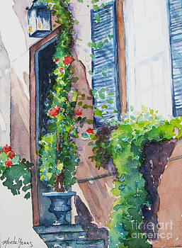 Savannah Home by Marsha Young