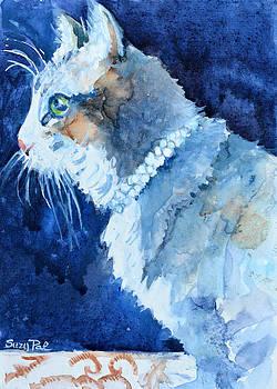 Savannah by Suzy Pal Powell