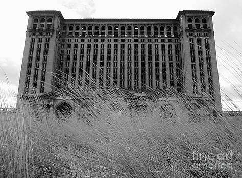 Save the Depot by Randy Thornhill
