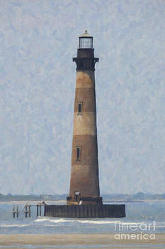 Dale Powell - Save the Lighthouse