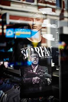 Jay Evers - Scarface