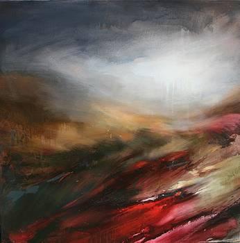 Scarlet Decent by Lissa Bockrath