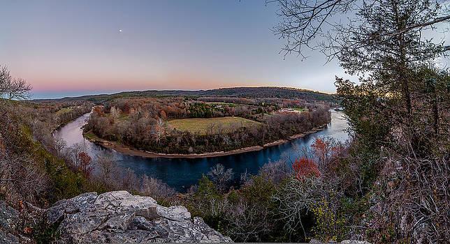 Scenic Vista by Benjamin King