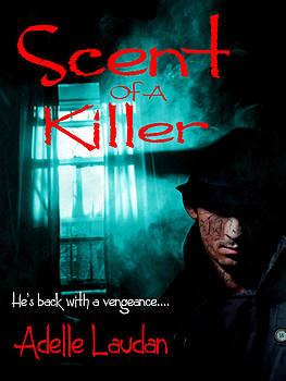 Scent of A Killer by Amanda Struz
