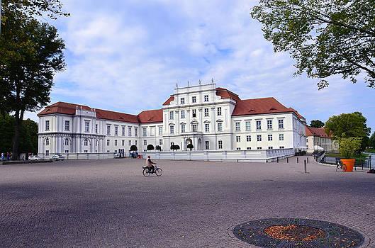 Gynt   - Schloss Oranienburg / Deutschland