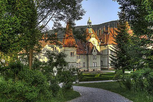 Matt Create - Schonborn Palace Ukraine
