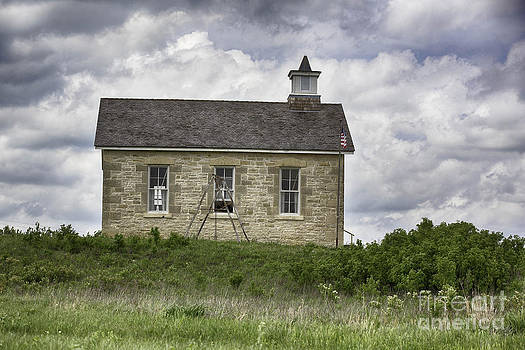 School house by Joenne Hartley