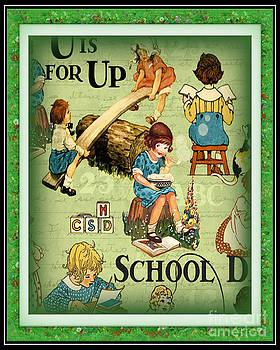 School Primer by Don Melton