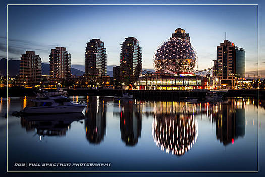 Science World by DGS Full Spectrum Photography