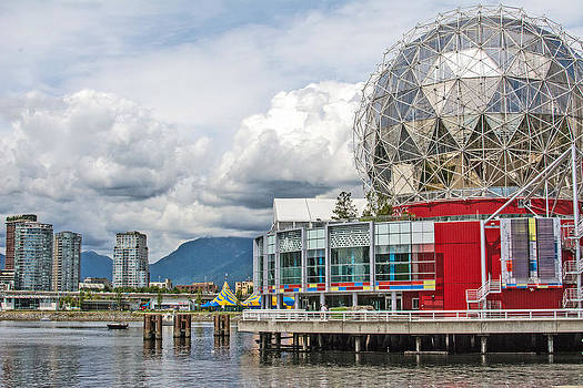 Science World by Michele Wright