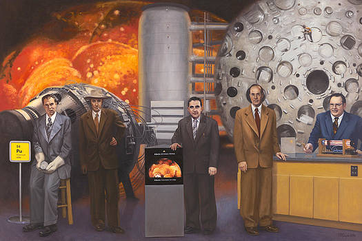 Scientific Pioneers of Silicon Valley by Terry Guyer