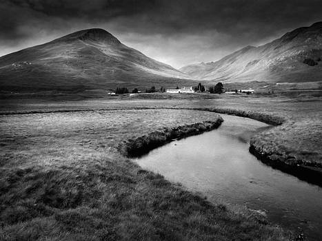Scotland by Bjoern Kindler