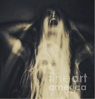 Paranormal by Alejandra Flores