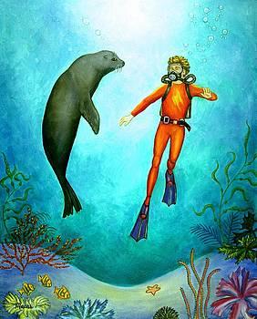 Linda Mears - SCUBA Diver One