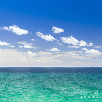 Tim Hester - Sea And Sky