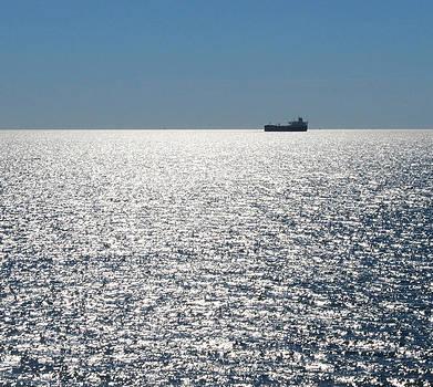Sea by Bogdan Petrila