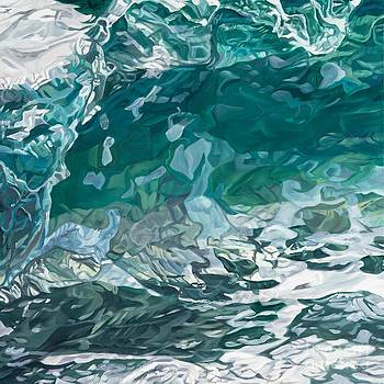 Sea Dance by Carina Mascarelli