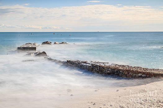 Sea by Eugenio Moya