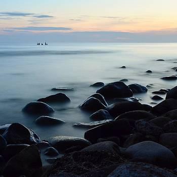 Sea Fog Stones by Gynt