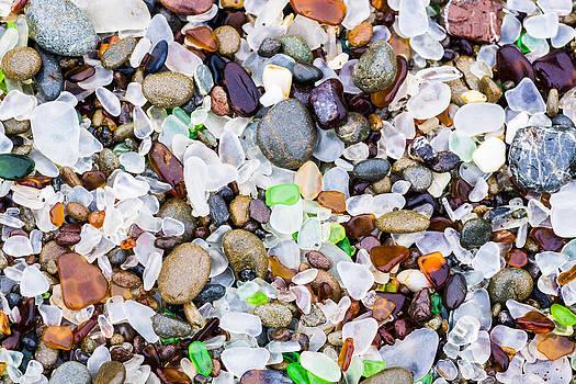 Priya Ghose - Sea Glass Memories