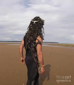 Sea Man by Oberon Ahura Star