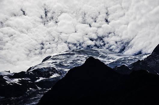 Sea of Clouds by Marta Cavazos-Hernandez