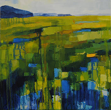 Sea of Grass by Michele Norris