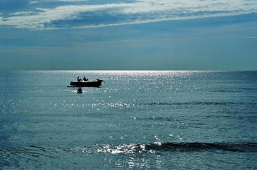Sea Of Love by Laura Fasulo