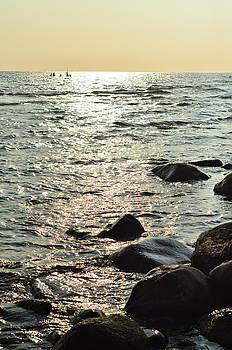 Gynt - Sea sunlight