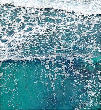 Liz  Alderdice - Sea View
